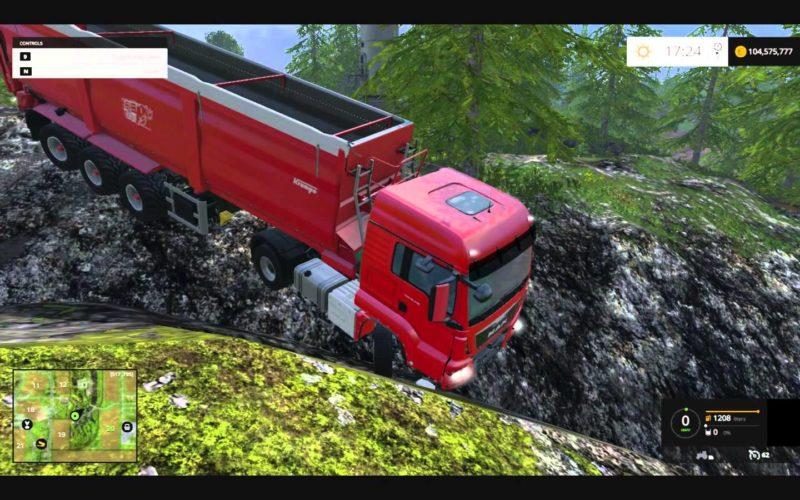 Camioane mari